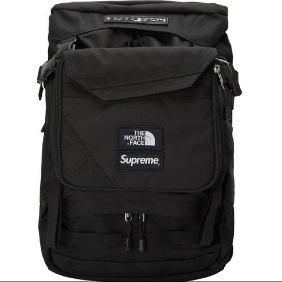 948bbbe76 Supreme x TNF Steep tech backpack NWT